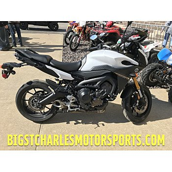 2017 Yamaha FJ-09 for sale 200885999