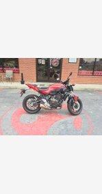 2017 Yamaha FZ-07 for sale 200951100