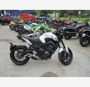 2017 Yamaha FZ-09 for sale 200639231