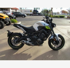 2017 Yamaha FZ-09 for sale 200667130