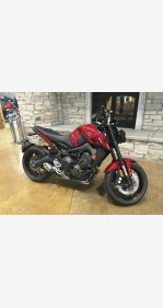 2017 Yamaha FZ-09 for sale 200790225