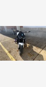 2017 Yamaha FZ-09 for sale 200834105