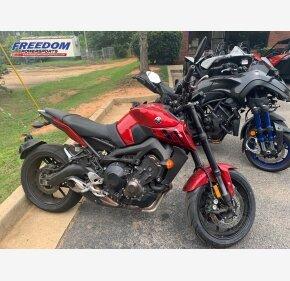2017 Yamaha FZ-09 for sale 200928845
