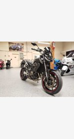 2017 Yamaha FZ-09 for sale 200933904