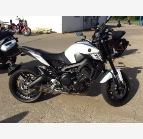 2017 Yamaha FZ-09 for sale 200934936