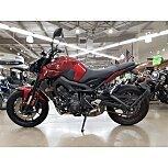 2017 Yamaha FZ-09 for sale 201163185