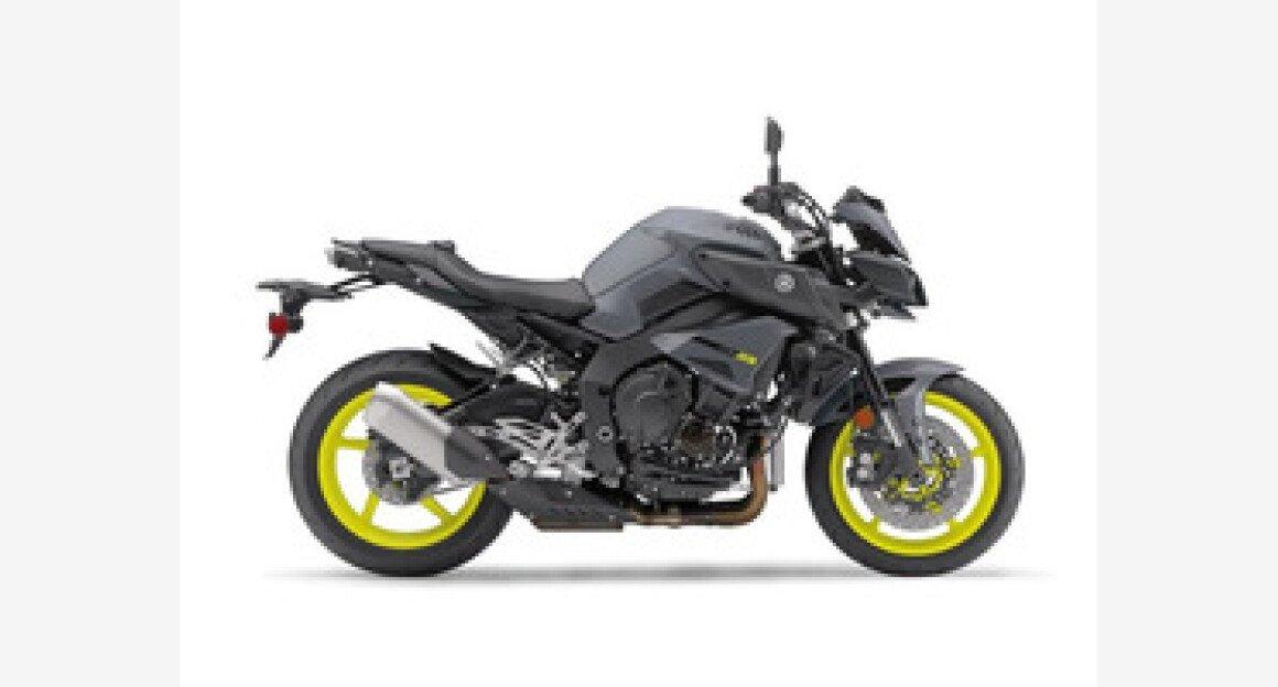 2017 Yamaha FZ-10 for sale 200553973