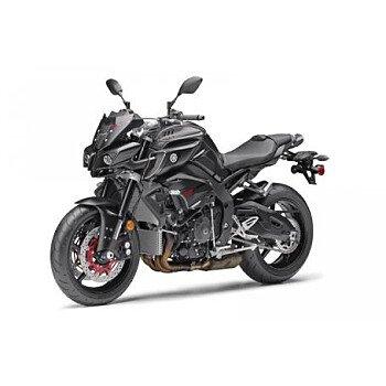 2017 Yamaha FZ-10 for sale 200619398