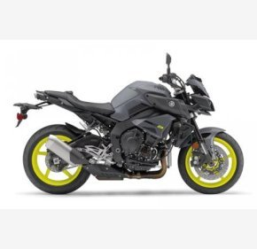 2017 Yamaha FZ-10 for sale 200611592
