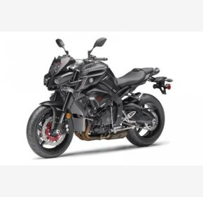 2017 Yamaha FZ-10 Motorcycles for Sale - Motorcycles on