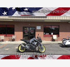 2017 Yamaha FZ-10 for sale 200698569