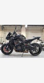 2017 Yamaha FZ-10 for sale 200707161