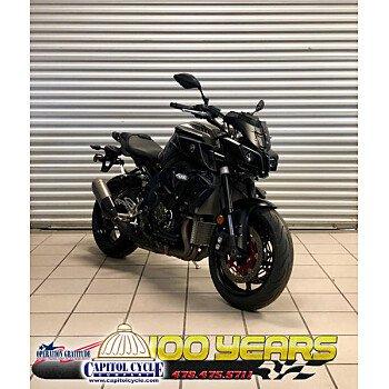 2017 Yamaha FZ-10 for sale 200721633
