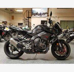 2017 Yamaha FZ-10 for sale 200815553