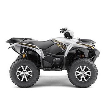 2017 Yamaha Grizzly 700 for sale 200704234