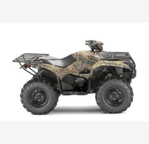 2017 Yamaha Kodiak 700 for sale 200643268