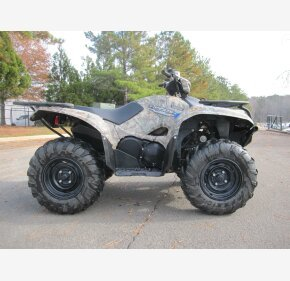 2017 Yamaha Kodiak 700 for sale 200668940