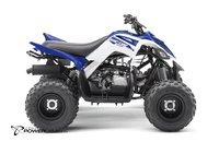 2017 Yamaha Raptor 90 for sale 200362483
