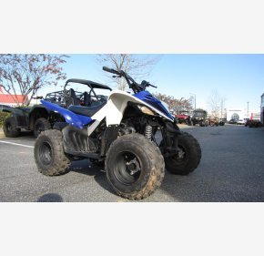 2017 Yamaha Raptor 90 for sale 200662624