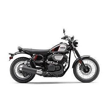 2017 Yamaha SCR950 for sale 200599971