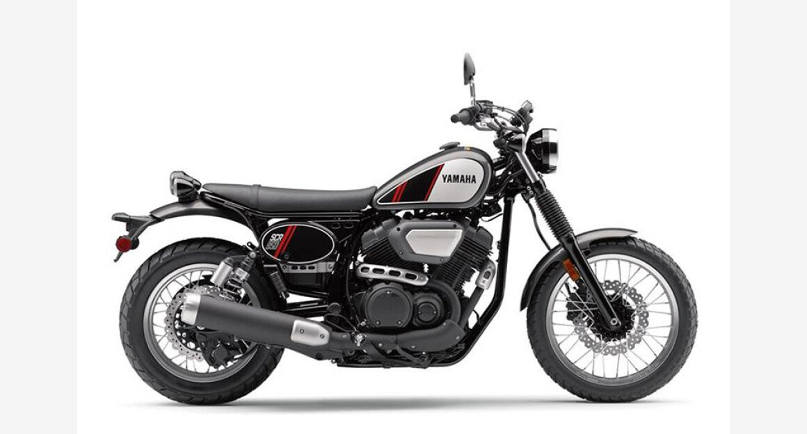 2017 Yamaha SCR950 for sale 200643269