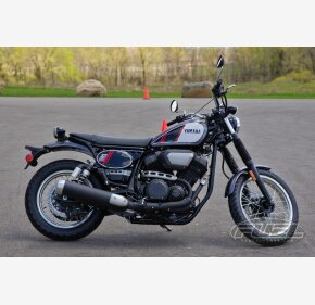 2017 Yamaha SCR950 for sale 200744604