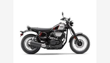 2017 Yamaha SCR950 for sale 200811842