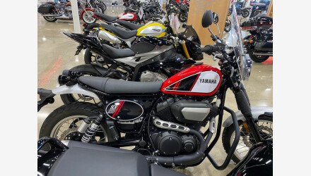 2017 Yamaha SCR950 for sale 200931936