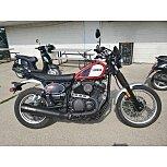 2017 Yamaha SCR950 for sale 200945446