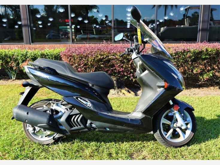 2017 Yamaha Smax for sale 201149027