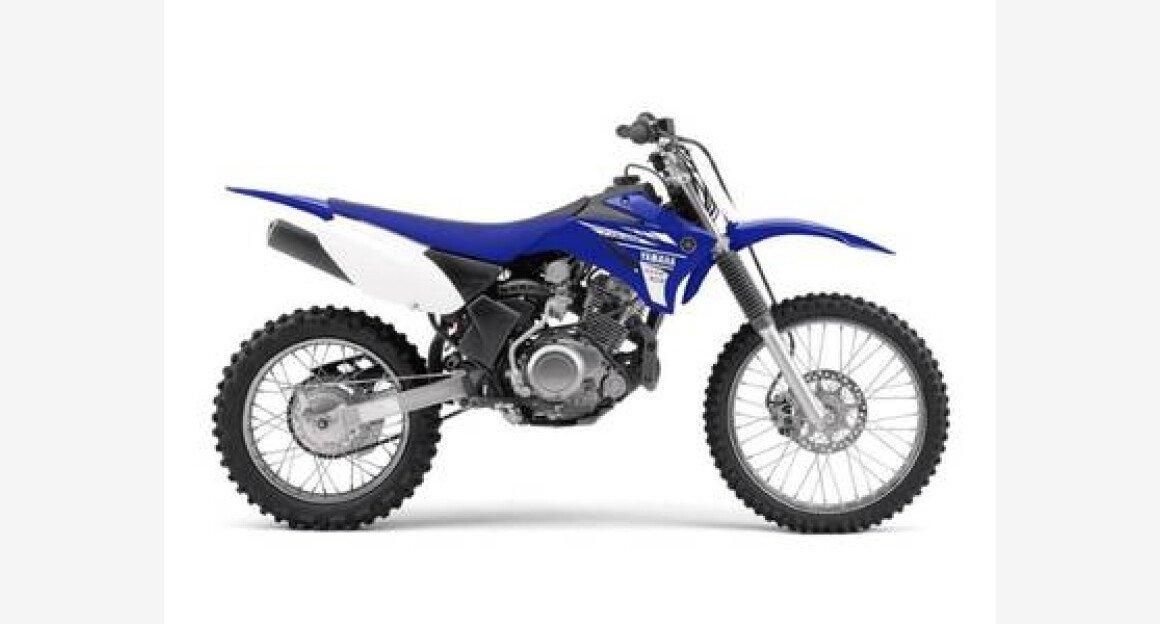 2017 Yamaha TT-R125LE for sale 200647612
