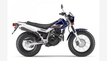 2017 Yamaha TW200 for sale 200669561