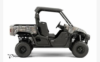 2017 Yamaha Viking for sale 200363770