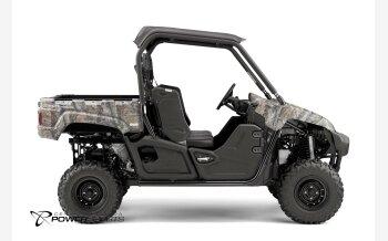 2017 Yamaha Viking for sale 200363771