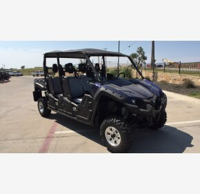 2017 Yamaha Viking for sale 200490079