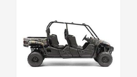 2017 Yamaha Viking IV EPS Camo for sale 200800255