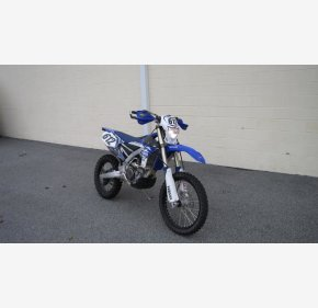 2017 Yamaha WR250F for sale 200645928