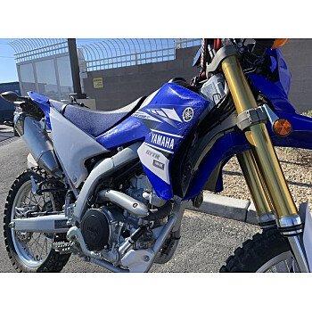 2017 Yamaha WR250R for sale 200868961