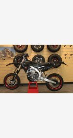 2017 Yamaha WR450F for sale 200942954