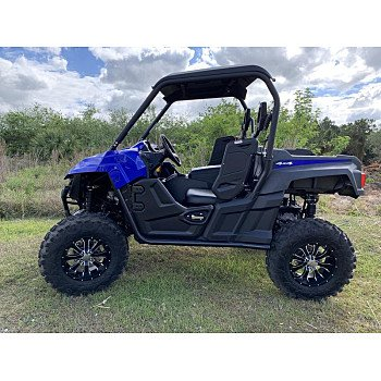 2017 Yamaha Wolverine 700 for sale 200634139