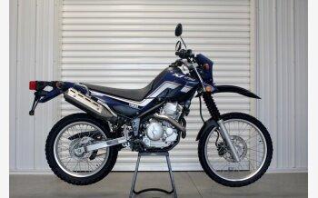 2017 Yamaha XT250 for sale 200620827