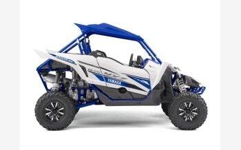 2017 Yamaha YXZ1000R for sale 200371107