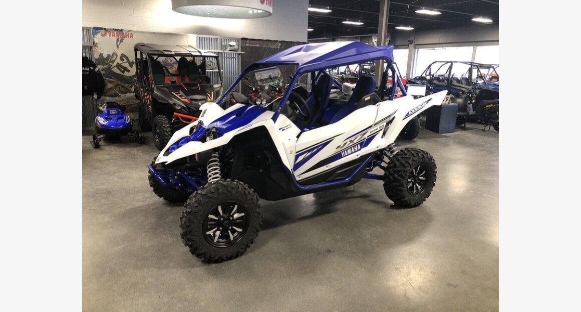 2017 Yamaha YXZ1000R for sale 200524106