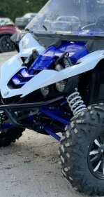 2017 Yamaha YXZ1000R for sale 200820124
