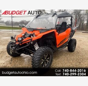 2017 Yamaha YXZ1000R for sale 201034231