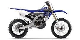 2017 Yamaha YZ100 250FX specifications