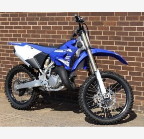 2017 Yamaha YZ125 for sale 200712949