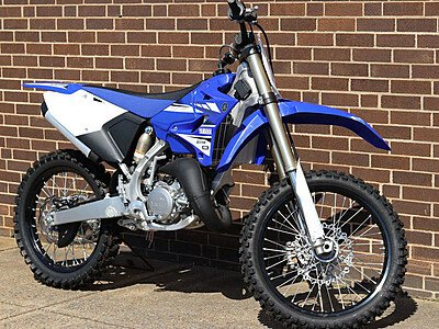 2017 Yamaha YZ125 for sale 200712949