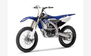 2017 Yamaha YZ250F for sale 200468135