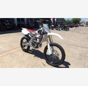 2017 Yamaha YZ250F for sale 200677798